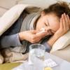 Sëmundjet e frymëmarrjes, kurimi me ushqime