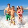 Mbrojtja e fëmijëve nga temperaturat e larta