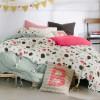 Një në 8 persona ndërrojnë çarçafët 1 herë në muaj