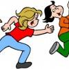 Fëmijët, ja pse është i nevojshëm aktiviteti fizik