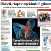 """Ministria e Shëndetësisë përjashton """"Shëndet+"""" nga festa e fundvitit"""