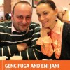 Genci and Eni: Stop the violence!