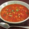 Si të përgatisim supë orizi me domate ose salcë
