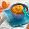 Pure orizi, karotë dhe djathë të freskët për bebe, ja si ta përgatisni!