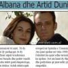 Mjekë që martohen me mjekë: Albana dhe Artid Duni