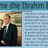 Mjekë që martohen me mjekë: Luftime dhe Ibrahim Bruka