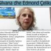 Mjekë që martohen me mjekë: Silvana dhe Edmond Çeliku