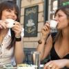 Ja çfarë ndodh me trupin kur pini kafe me stomakun bosh