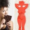 Hani një copë çokollatë të errët në mëngjes: do të bini në peshë dhe do të përmirësoni funksionin e trurit