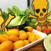 Ja mënyra më e mirë për të pastruar frutat dhe perimet nga pesticidet dhe kimikatet