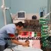 Kardiokirurgu shqiptar, pjesë e misioneve jetëshpëtuese në Afrikë
