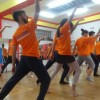 Nxënësit: Mesazh përmes kërcimit kundër dhunës me bazë gjinore!