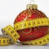 Këshilla të shëndetshme dietike: si mos të shtoni kg gjatë festave të fundvitit
