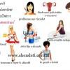 Shkaktarët më të zakonshëm të çrregullimeve të ciklit menstrual