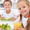 Skema e ushqimit ditor për fëmijë nga 1-12 vjeç