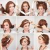 10 modele verore flokësh që mund të krijohen në pak minuta
