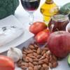 Ushqimet që ulin nivelet e kolesterolit dhe triglicerideve