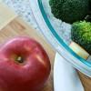 Ushqimet e pasura me fibra