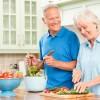 Ushqimet që garantojnë një pleqëri të shëndetshme