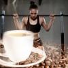 Çfarë ndodh nëse pini kafe para palestrës?