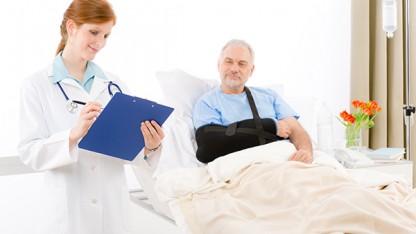 pacient kopertine