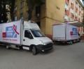 Mamografët lëvizës para ISHP-së (29 tetor 2014)