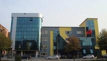 Ministria e Shendetesise 1