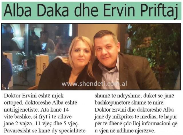 Albana Daka