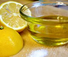vaj ulliri me limon