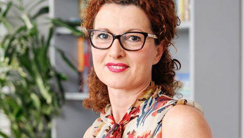 Doktoreshë Arjana Rreli