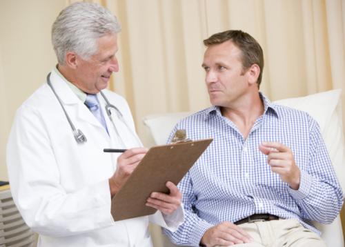 Kanceri i prostates