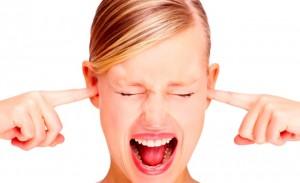 Zhurma stres