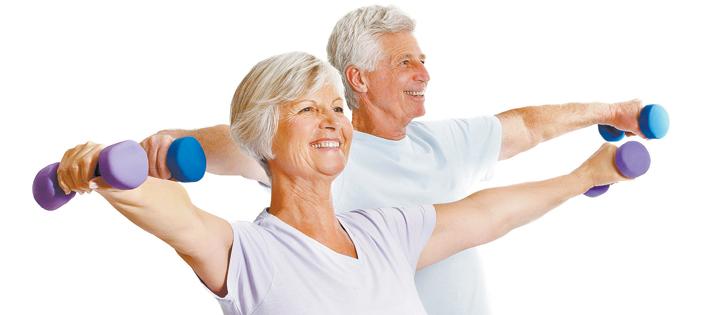Menopauza, ushtrimet fizike ju ndihmojnë | GAZETA SHËNDETI