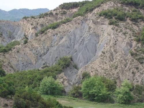 Erozioni ne Vesk