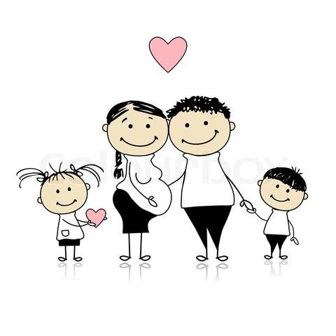 familja karton
