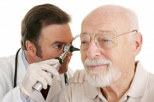 doktori i veshit