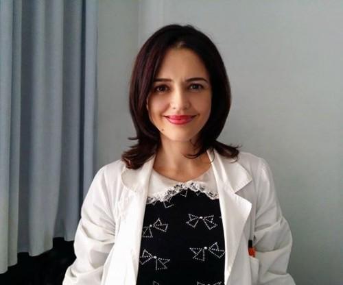 Daniela Teferici kardiologe