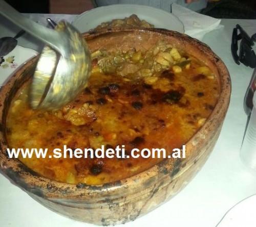 Gatim tradicional i Vevcanit, Maqedoni