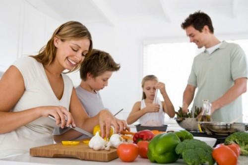 gatuaj kuzhine familje
