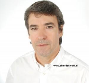Petrit Drini, fizioterapist