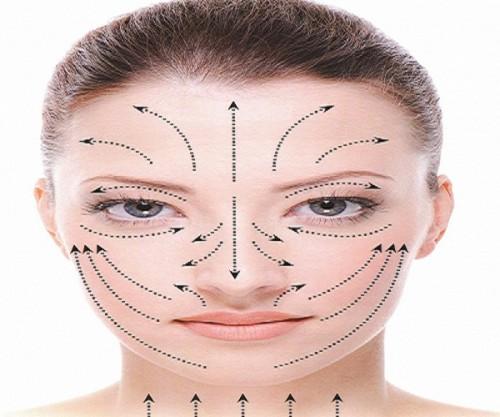 masazhimi i fytyres