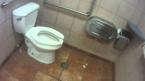 tualet publik