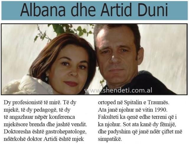 Artid Duni