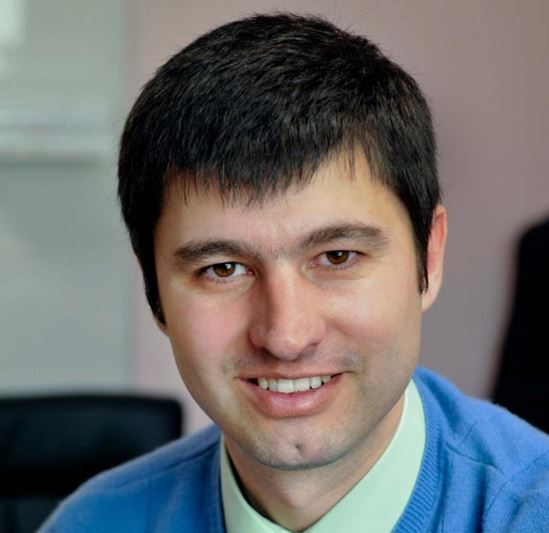 Dritan Vasili
