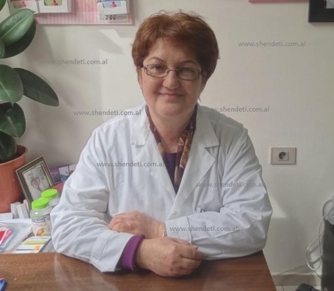 Lindita Myzyri