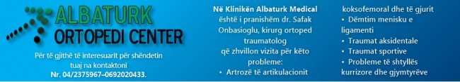 Albaturk