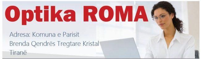 Optika Roma 2