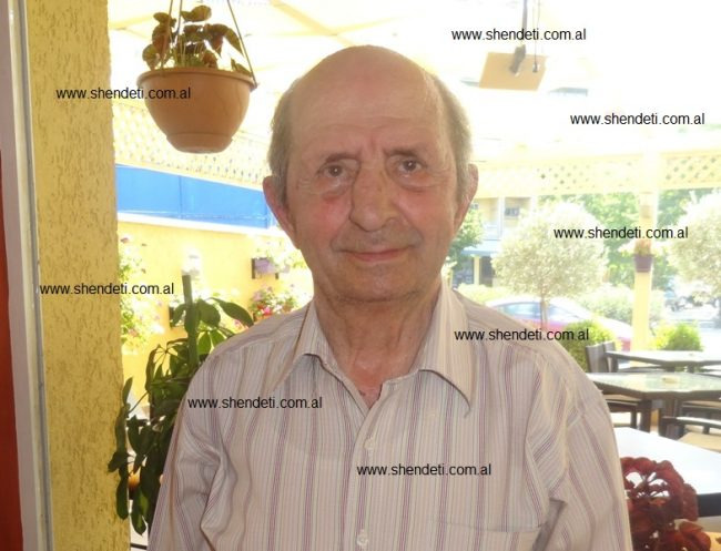 Doktor Sami Galanxhi (1)