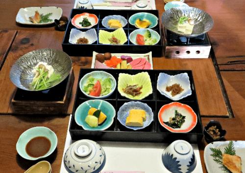 Ushqim japonez