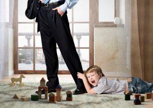 """Kujdes kur e ndëshkoni fëmijën, mos e lini të pushtohet nga """"tmerri i dyshimit"""""""